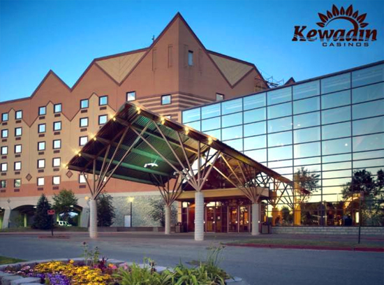 The Upper Peninsula has 10 gaming casinos for your entertainment.  Rock Cut Resort has 4 located within an hour of Barbeau, MI.